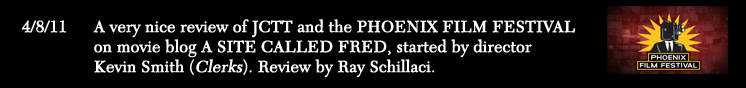 Phoenix FF Review Fred