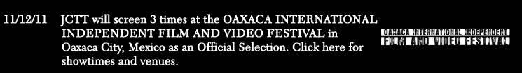 Oaxaca International Independent Film and Video Festival